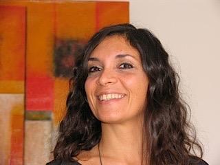 Géraldine Pinto, Chirurgien ophtalmologiste strabologue