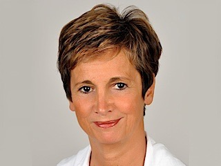 Nicole Gambarelli, Chirurgien ophtalmologiste strabologue